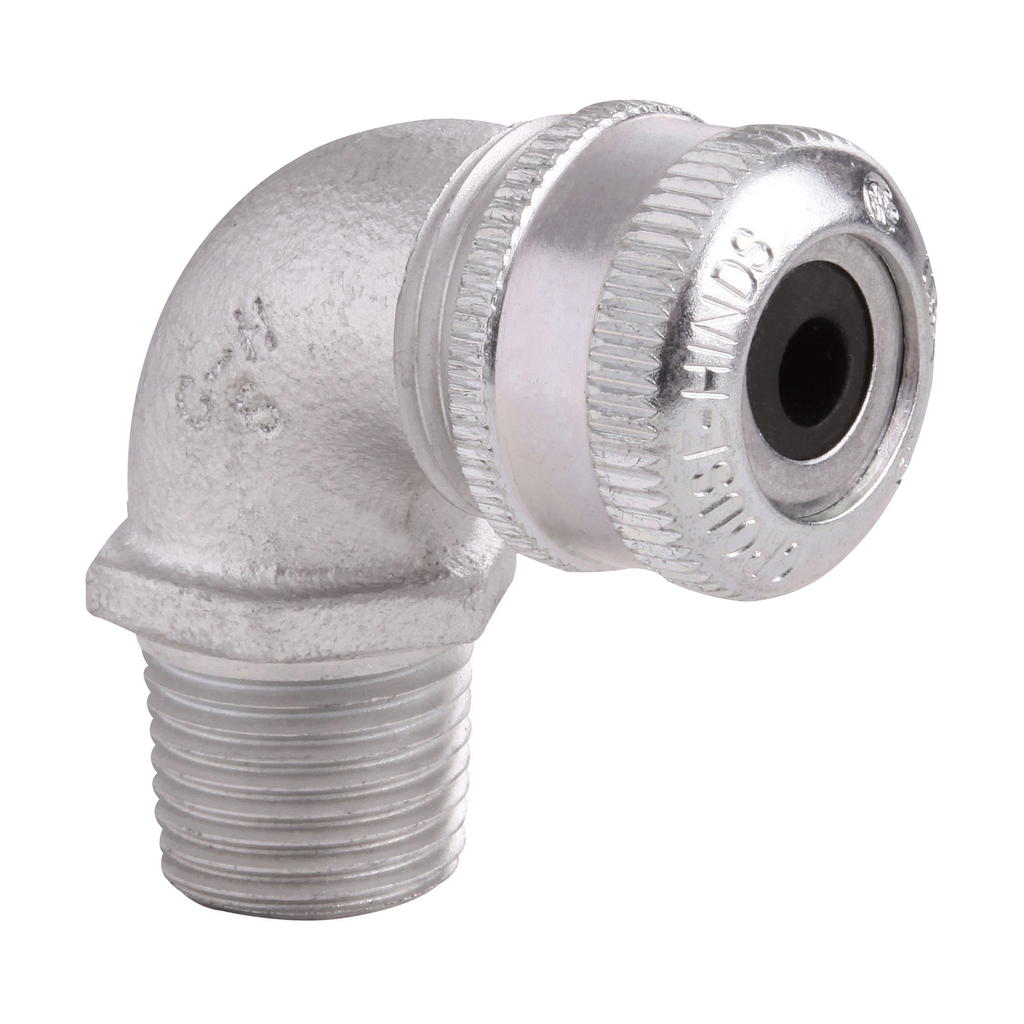 Eaton's Crouse-Hinds series CGE Cable Gland