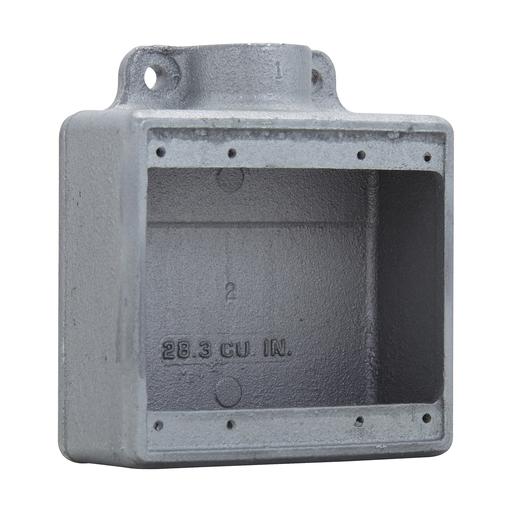 CRS-H FS22 2G FS-DEV BOX