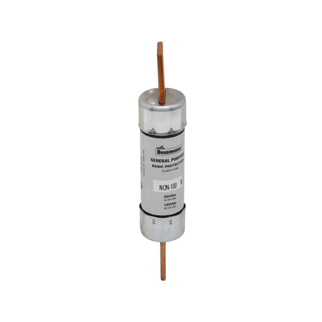 Cooper Bussmann North America Elect,NON-75,BUSS ONE TIME FUSE