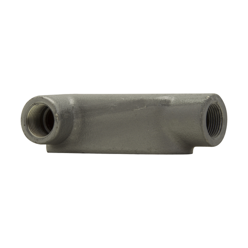 Eaton's Crouse-Hinds series Condulet Form 8 Conduit Outlet Body