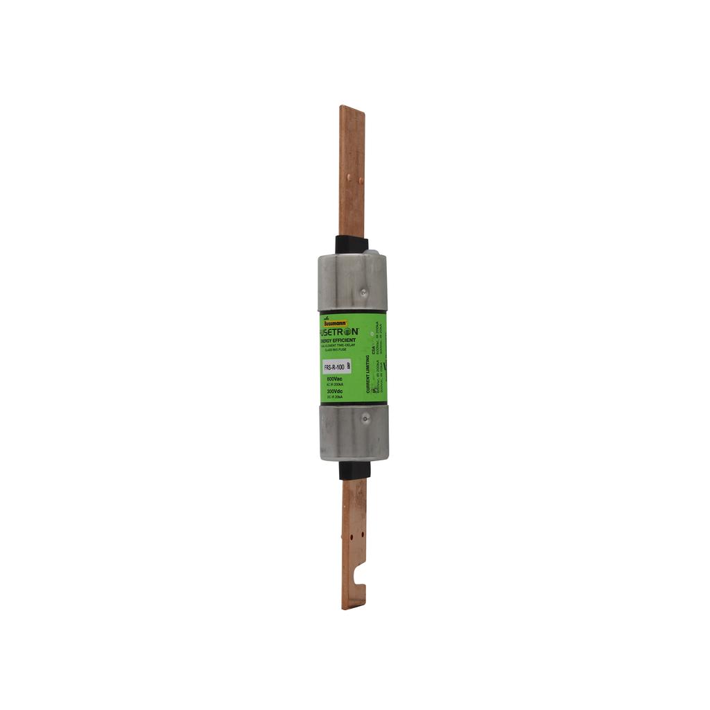 BUSSMANN FRSR80 600V DUAL-ELEMENT RK5 TIME-DELAY FUSE
