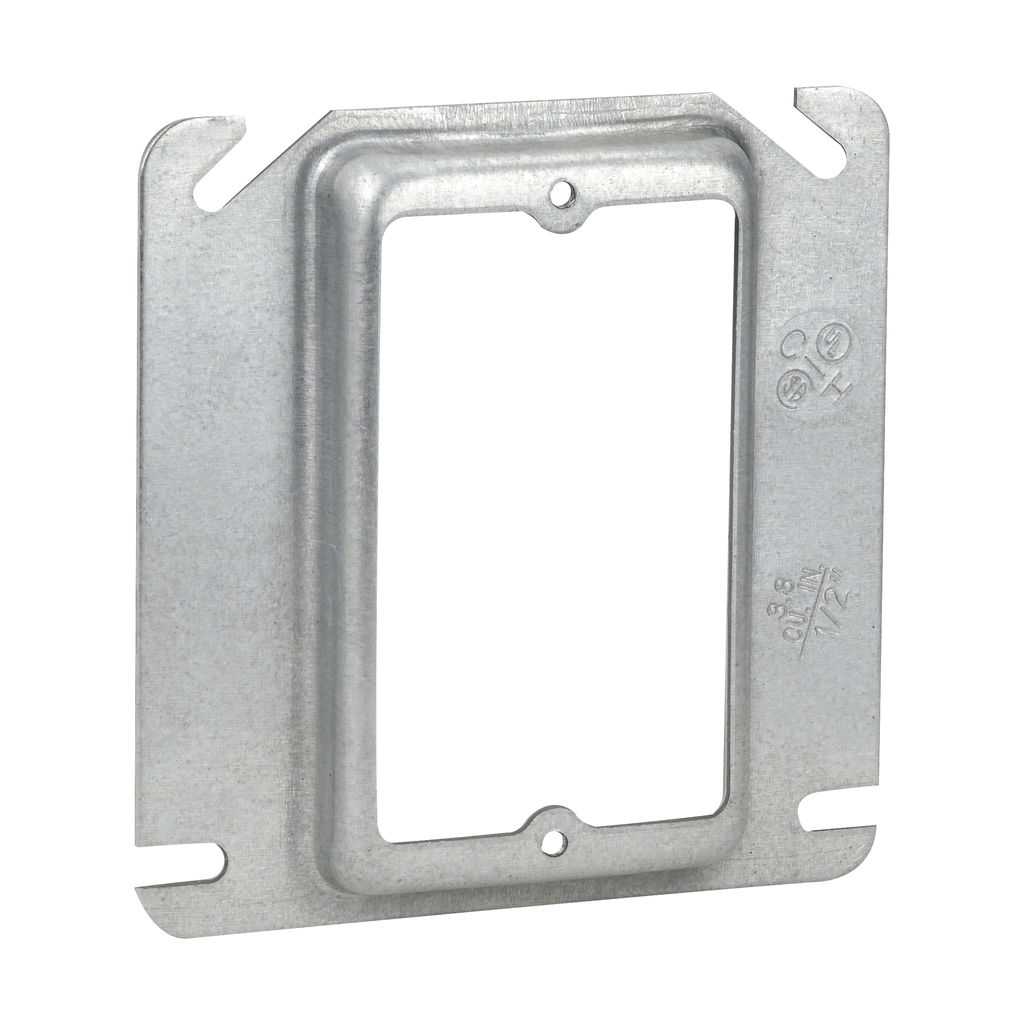 Eaton's Crouse-Hinds series Square Mud Ring