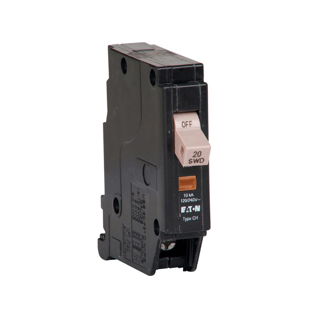 Type CHF 3/4-inch Standard Circuit Breaker