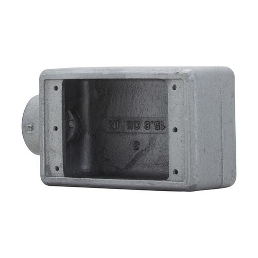 CRS-H FS3 FS-DEV BOX