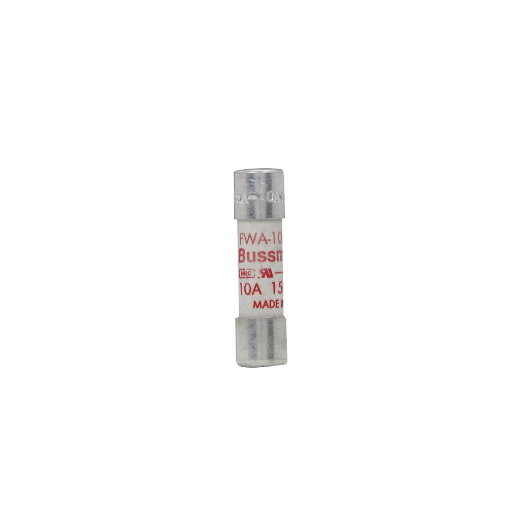 Bussmann Series FWA-5A10F 5 Amp 150 VAC Ferrule Semiconductor High Speed Fuse