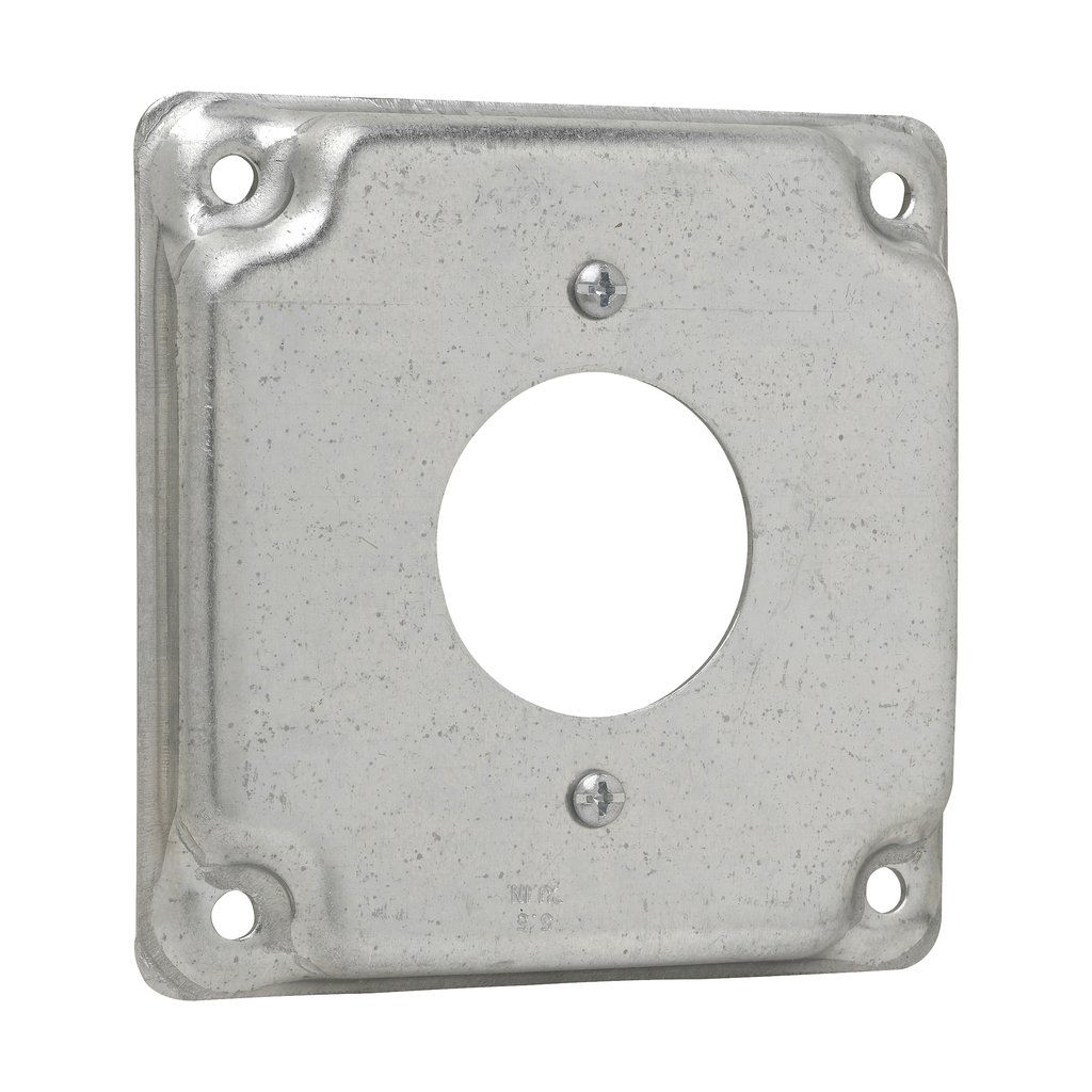Eaton's Crouse-Hinds series Square Surface Cover