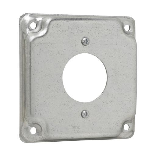 Crouse-Hinds #21447 Twist Lock Plug