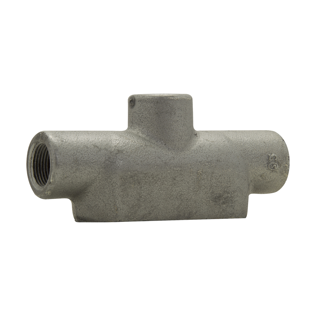 Eaton's Crouse-Hinds series Condulet Form 7 Conduit Outlet Body