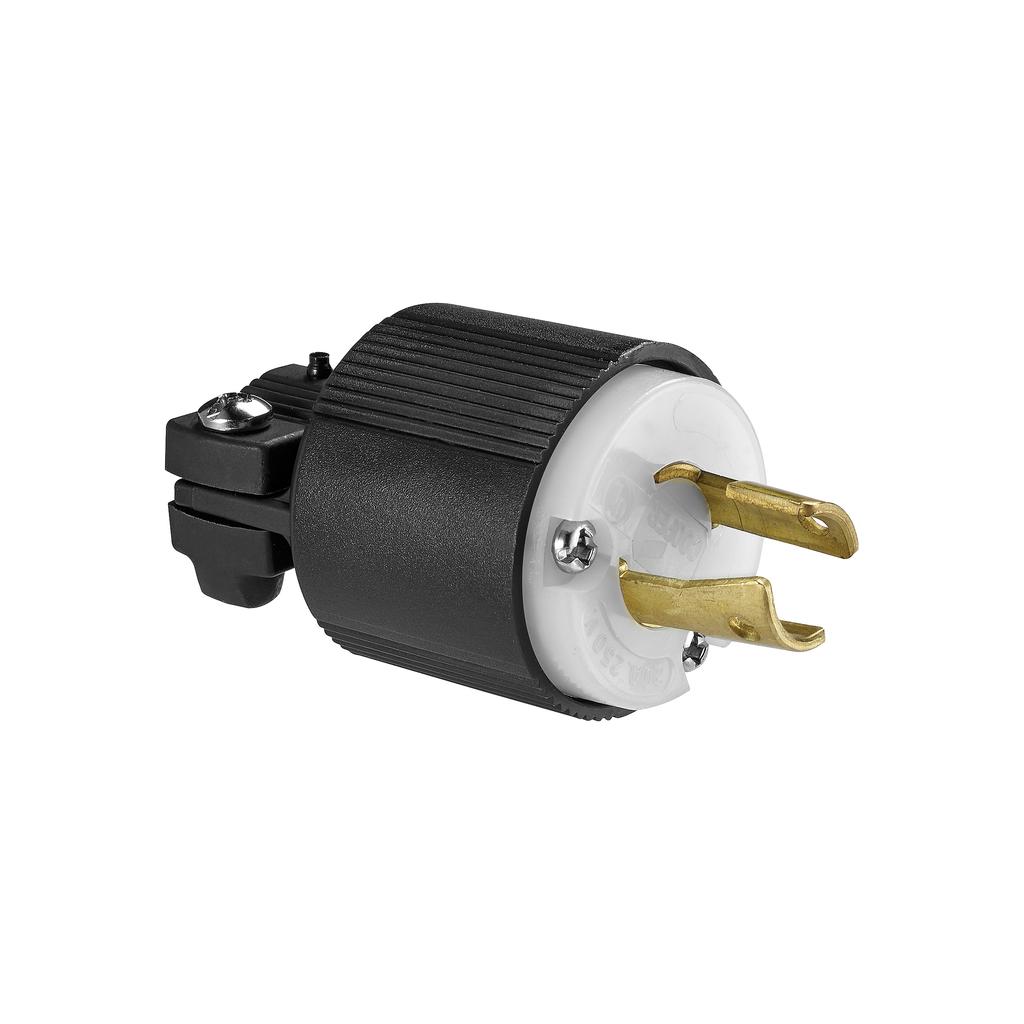 EWD CWL220P-6 Plug 20A 250V 2P2W H/