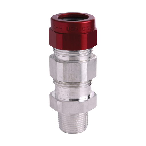 Eaton's Crouse-Hinds series TMCX Cable Gland