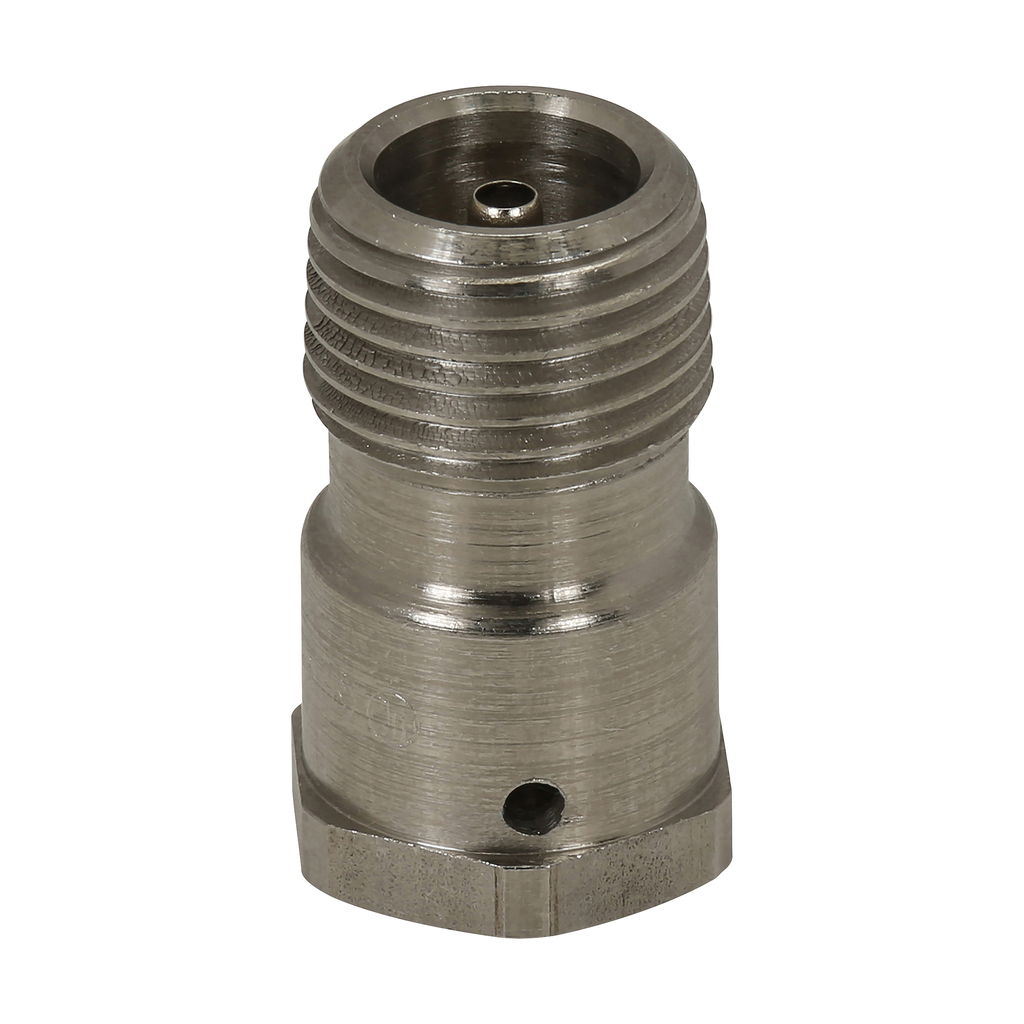 Crouse-Hinds Series ECD385 3/8 Inch Stainless Steel Drain/Breather