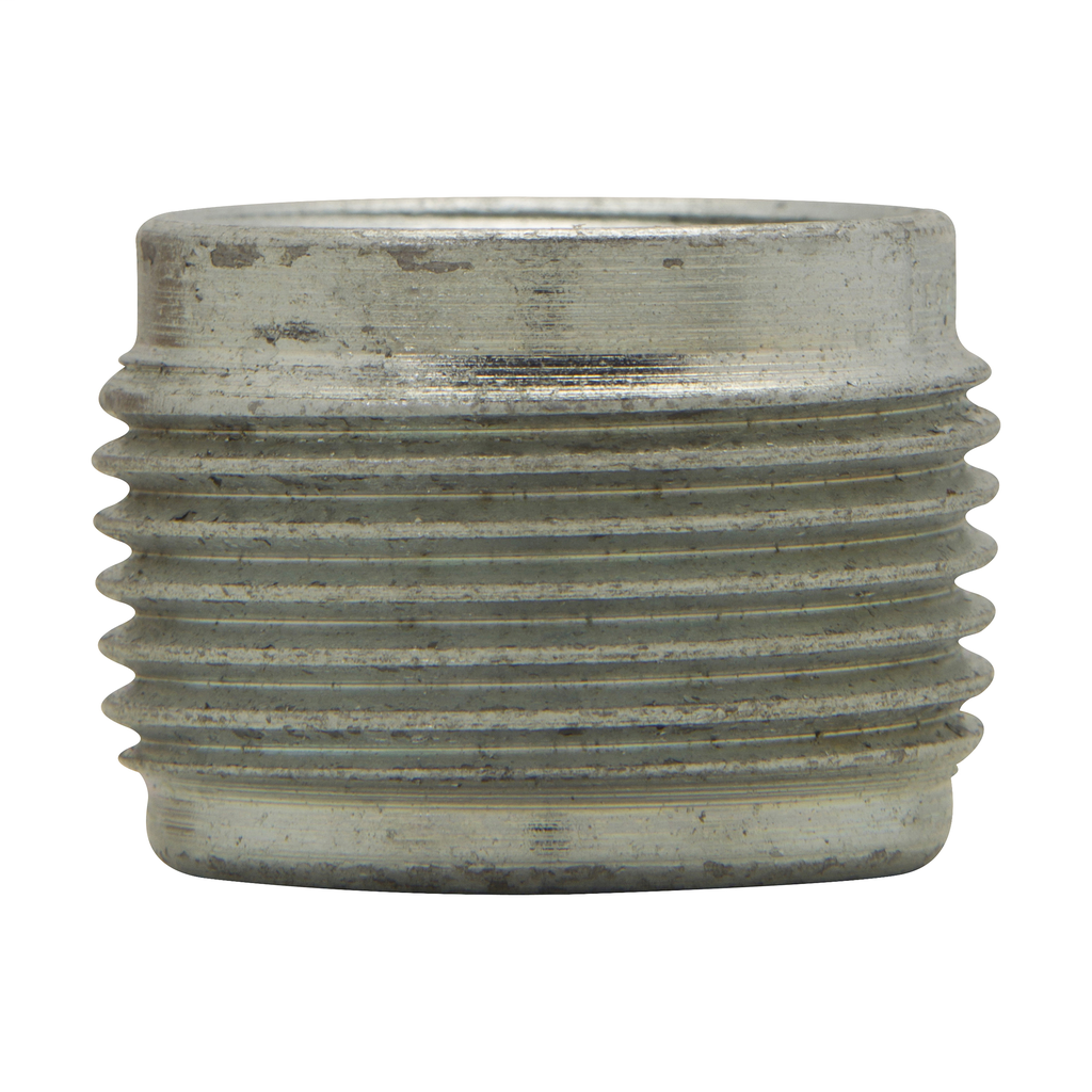 Crouse-Hinds Series RE76 2-1/2 to 2 Inch Iron Alloy Conduit Reducing Bushing