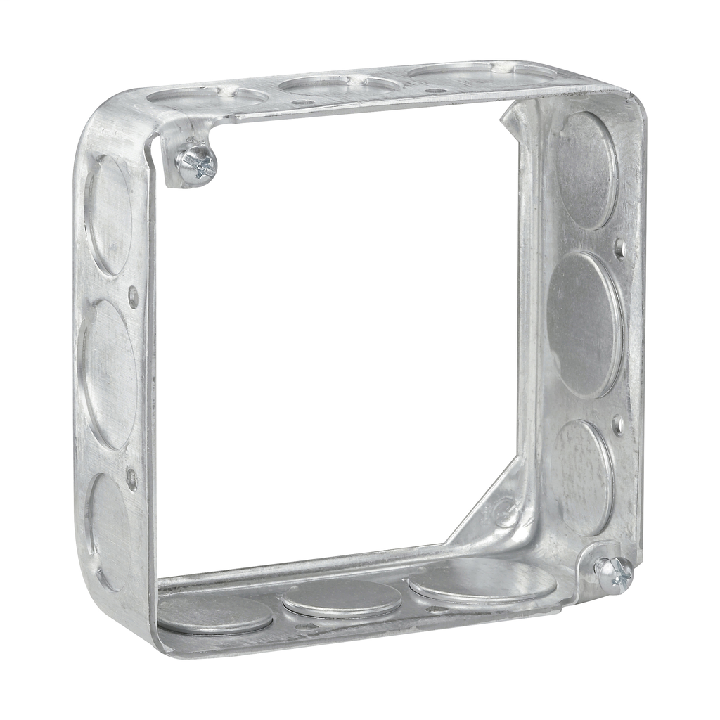 Eaton's Crouse-Hinds series Square Extension Ring