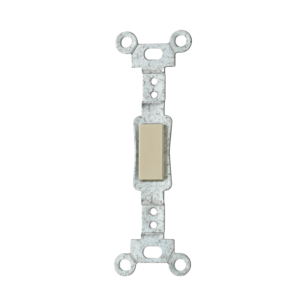 COOPER WIRING DEVICES Eaton wallplate toggle insert