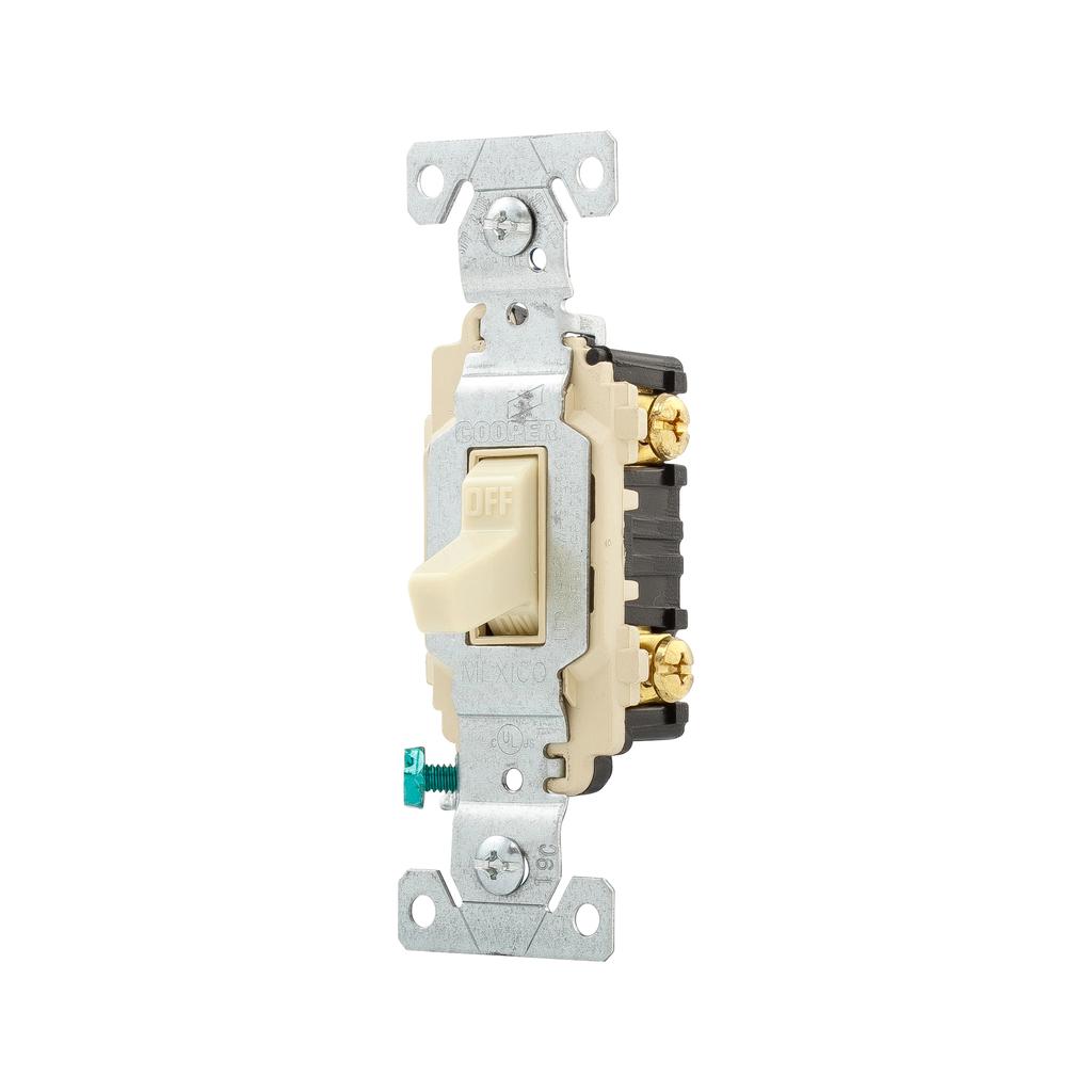 EWD CSB220V Switch Toggle DP 20A 12