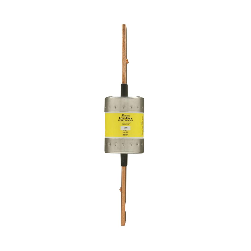 BUSSMANN LPSRK300SP 600V RK1 LOW PEAK DUAL-ELEMENT TIME-DELAY FUSE