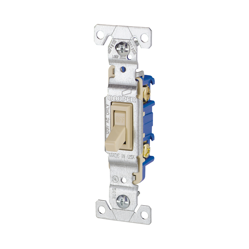 Eaton toggle switch