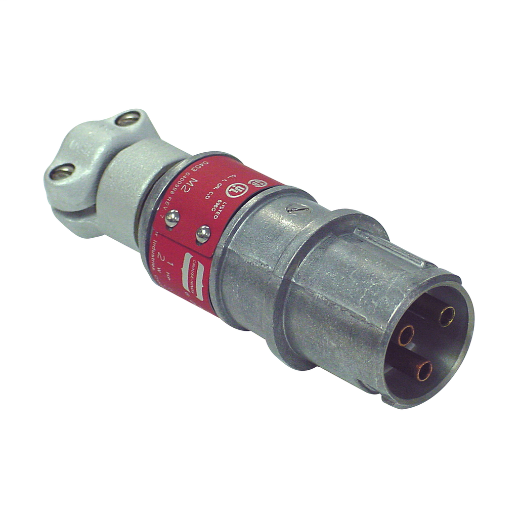 CROUSE-H CPP516 PLUG WITH ALUMINUM HANDLE