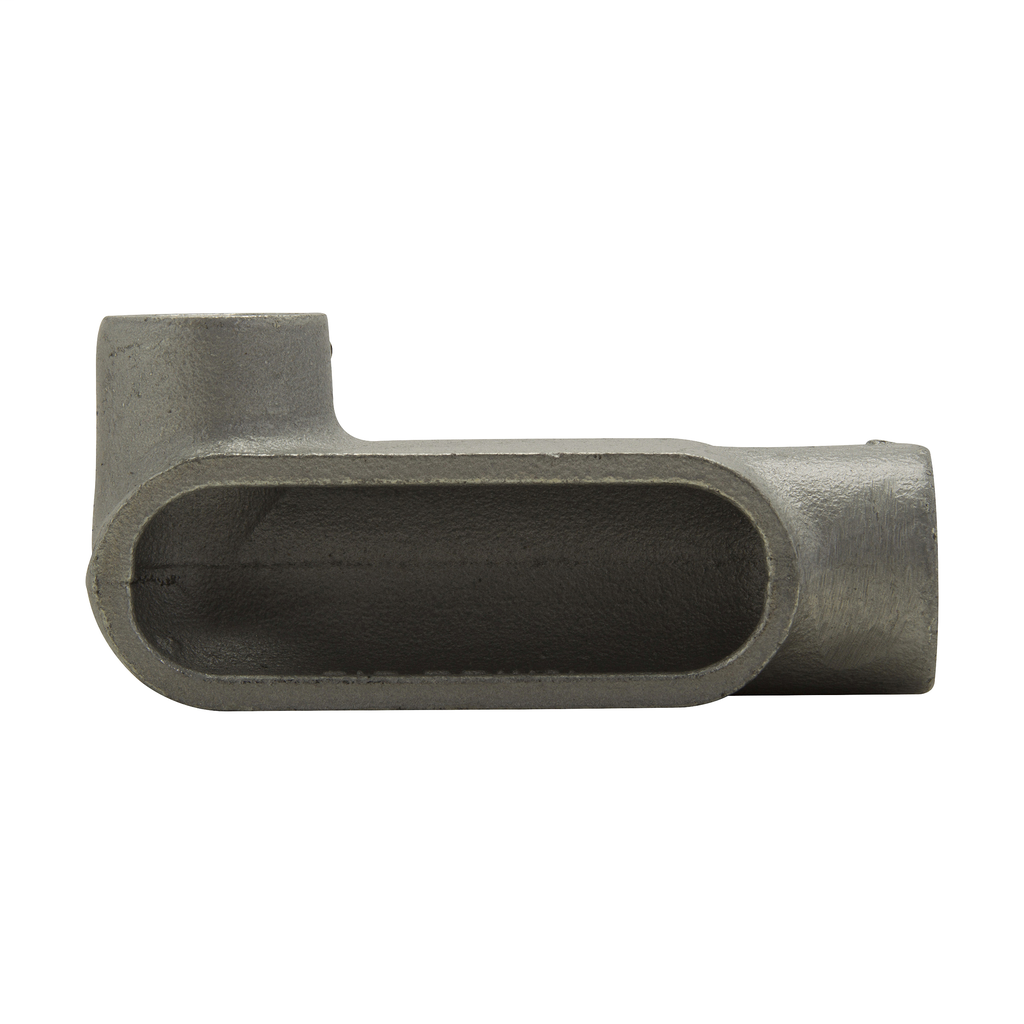 CROUSE-H LL37 1-IN TYPE-LL CONDUIT BODY FORM-7