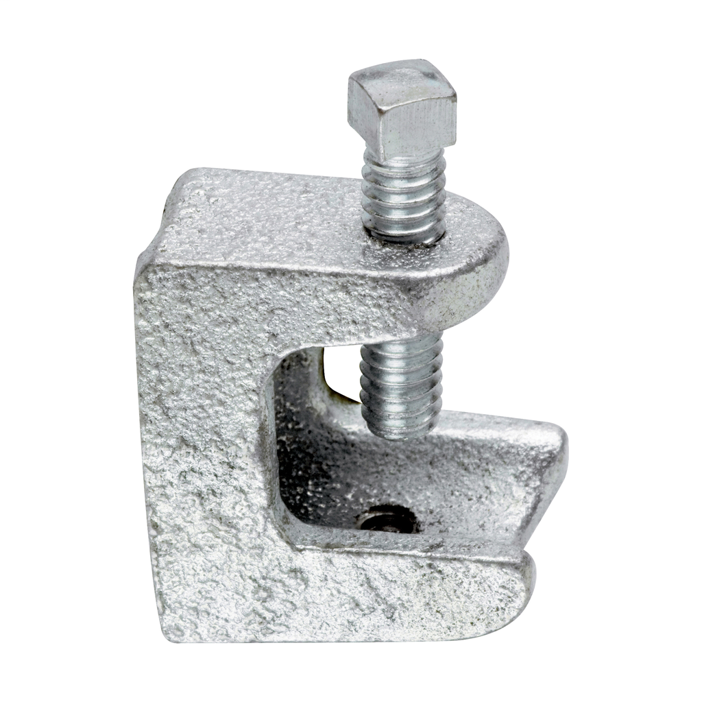 Eaton's Crouse-Hinds series Beam Clamp/Insulator Support
