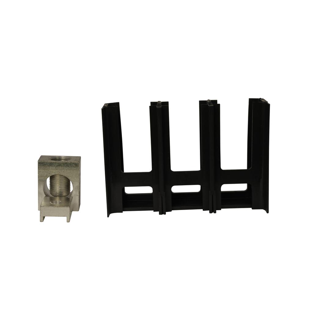 C-H 3TA401K 3P LUG KIT (2)2/0-250 OR (1)2/0-500