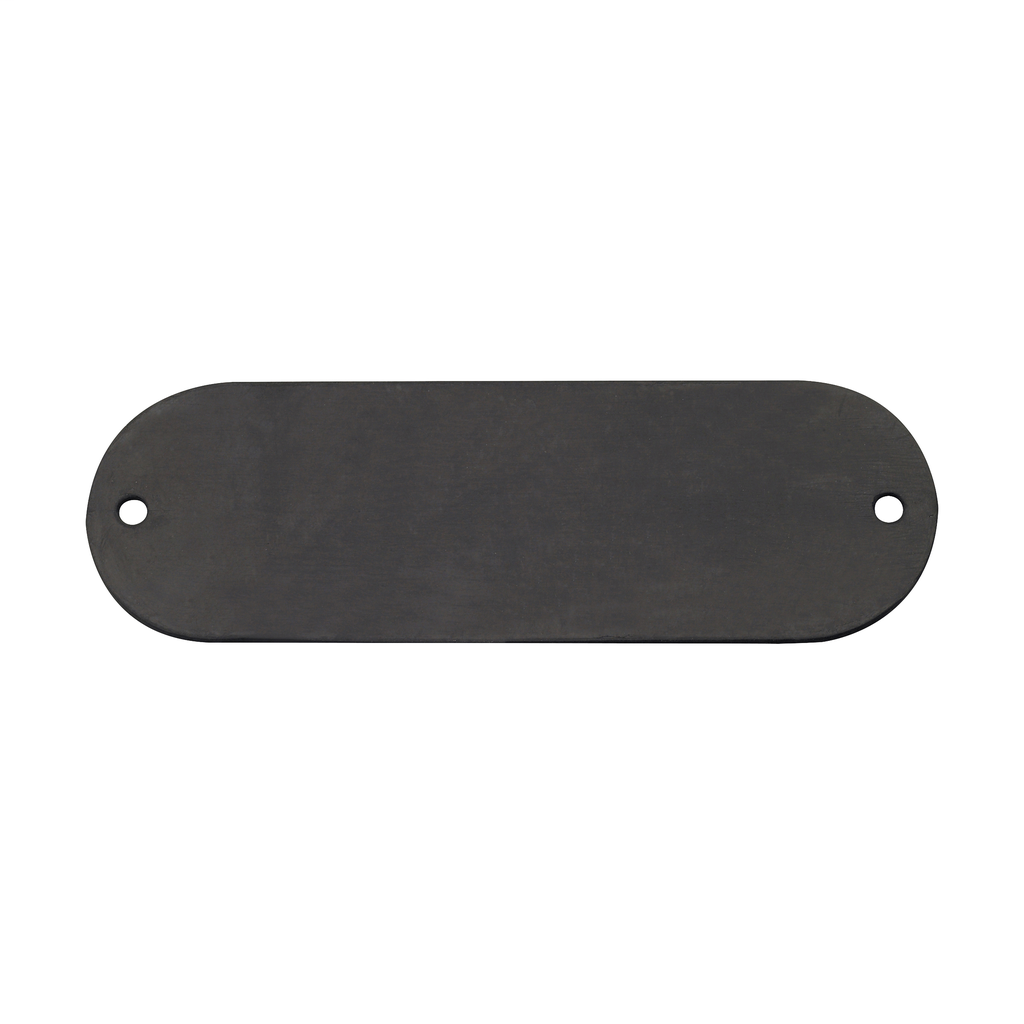 Crouse-Hinds Series GASK025N 3/4 Inch Neoprene Conduit Outlet Body Gasket