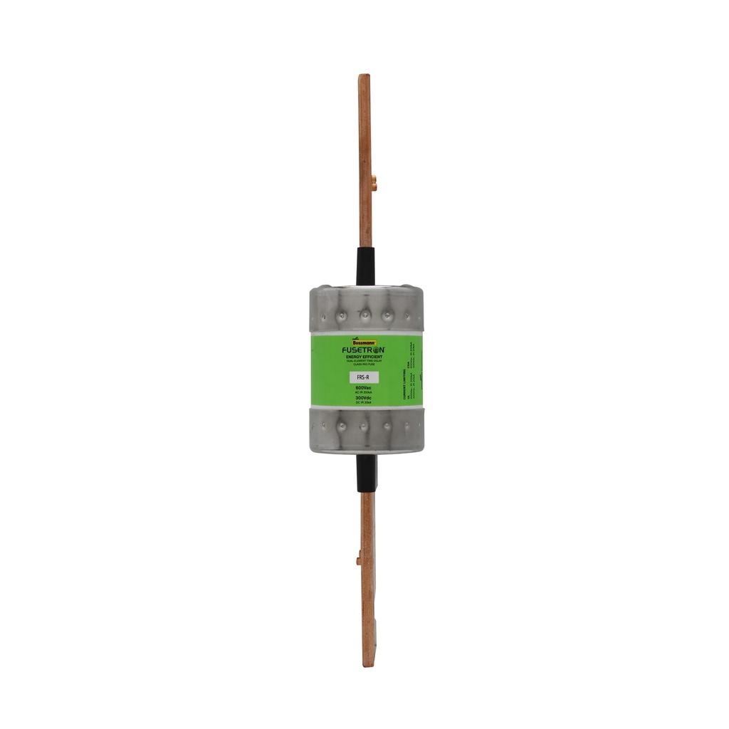 BUSSMANN FRSR350 600V DUAL-ELEMENT RK5 TIME-DELAY FUSE