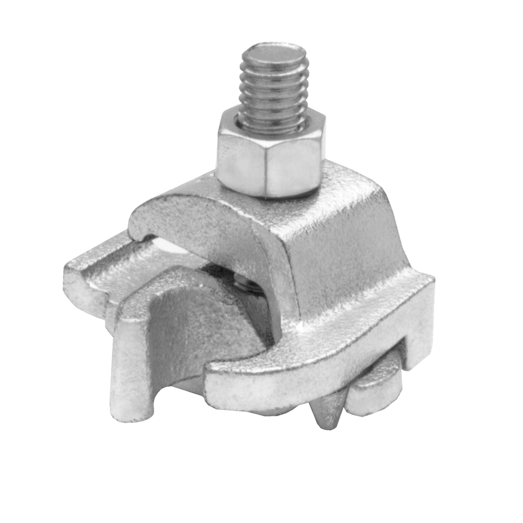 Eaton's Crouse-Hinds series Edge Type Conduit Clamp