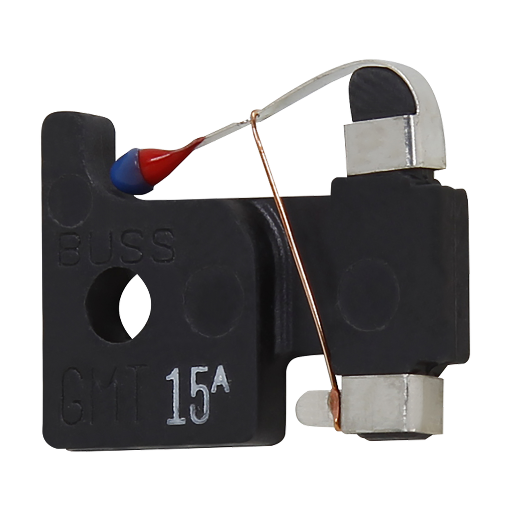 Cooper Bussmann North America Elect,GMT-3A,GMT 3 AMP FUSE