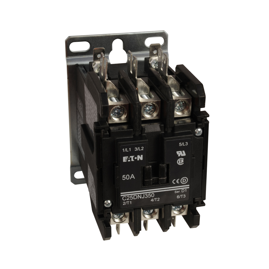 CUT C25DRF340A DEFINITE PURPOSE CONTROL - CONTACTOR