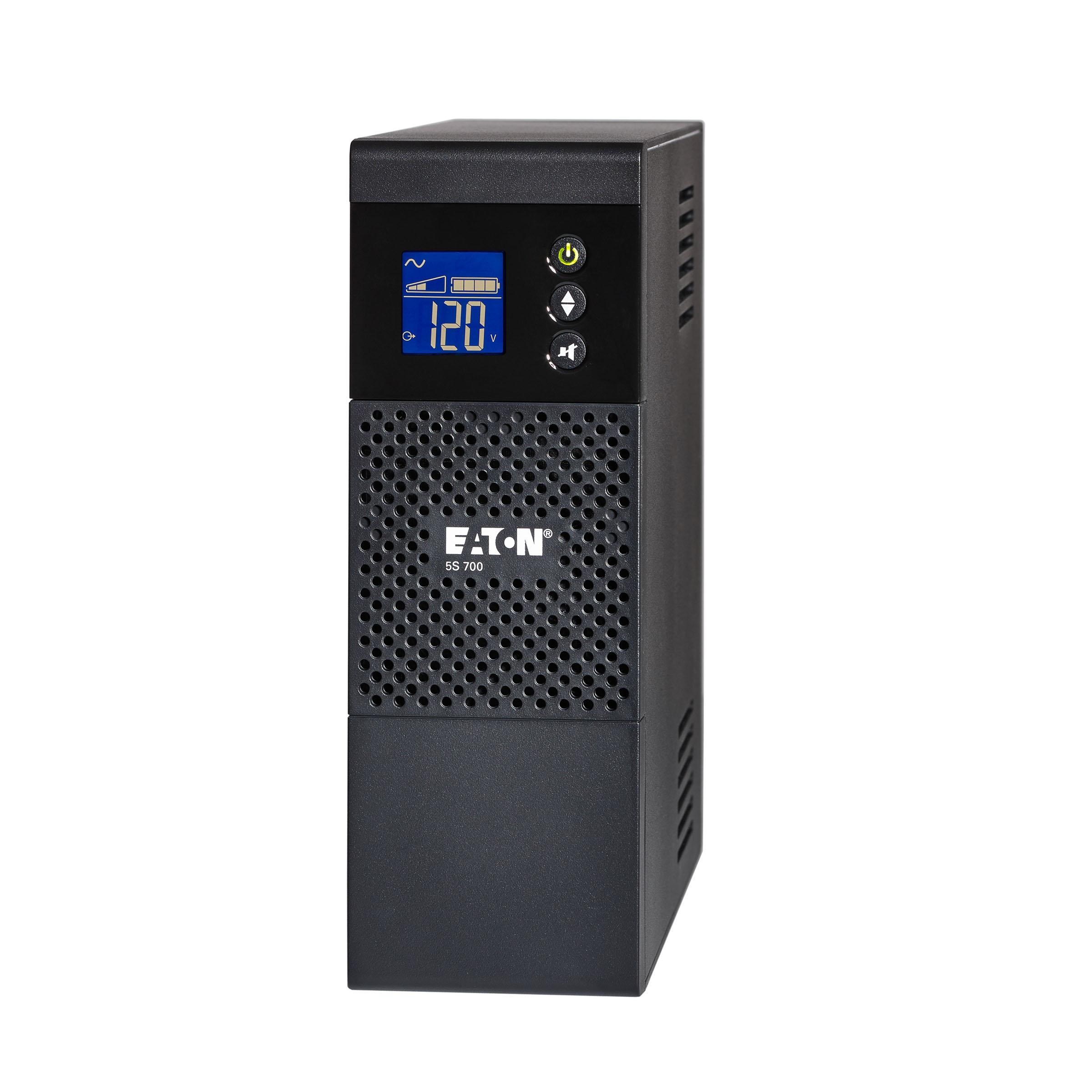 EATN 5S1500LCD UPS TOWER 1500/900W 5-15R