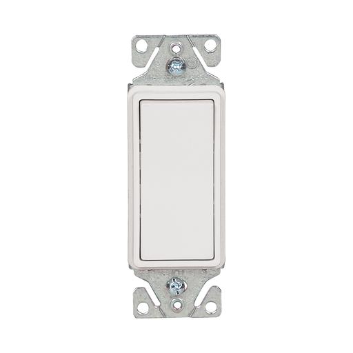 EAGLE 7503W DECO 3W SWT. METAL STRAP (NEW DESIGN)