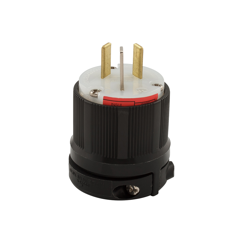 EWD 9151N Plug 20A 120/250V 3P3W St