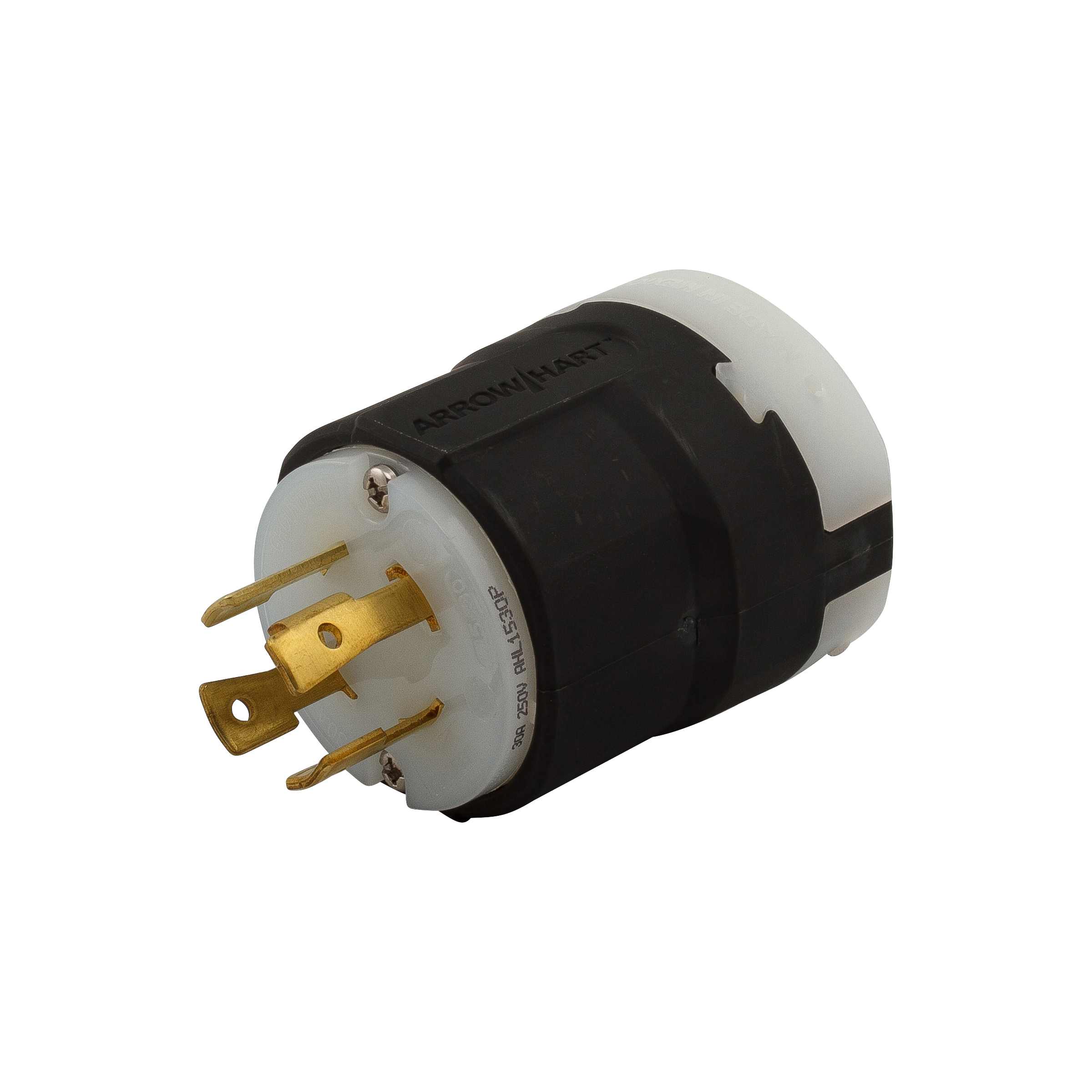 Cooper Ahl1530p 3 Phase 4 Wire Wiring