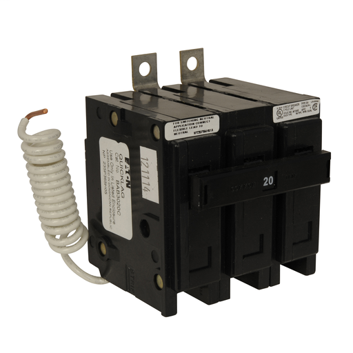 EATON BAB3020H 3 Pole 20 Amp Circuit Breaker