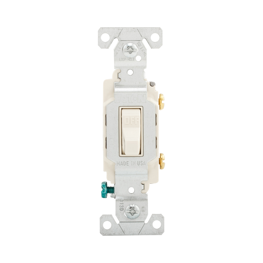 EAGLE CS120LA 1P 20A 120/277V SWITCH