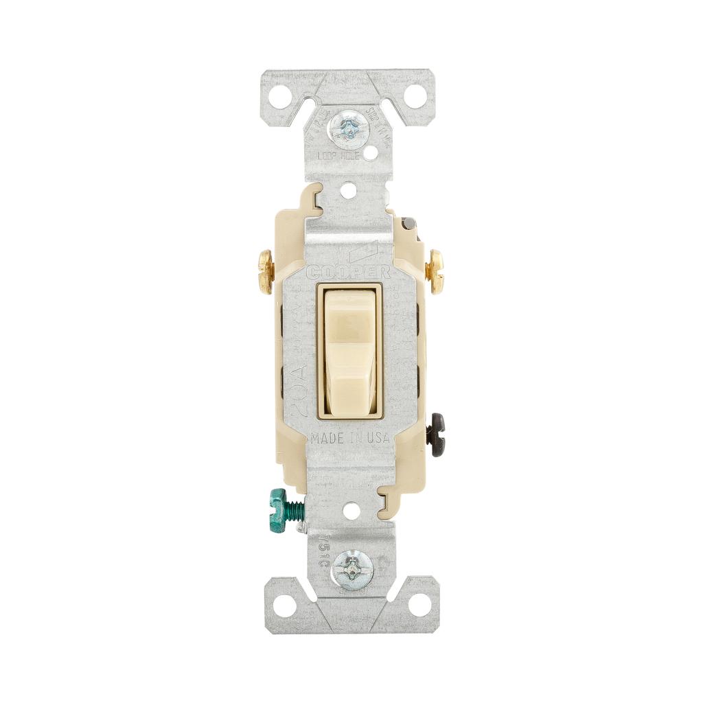EWD CS320V Switch Toggle 3Way 20A 1