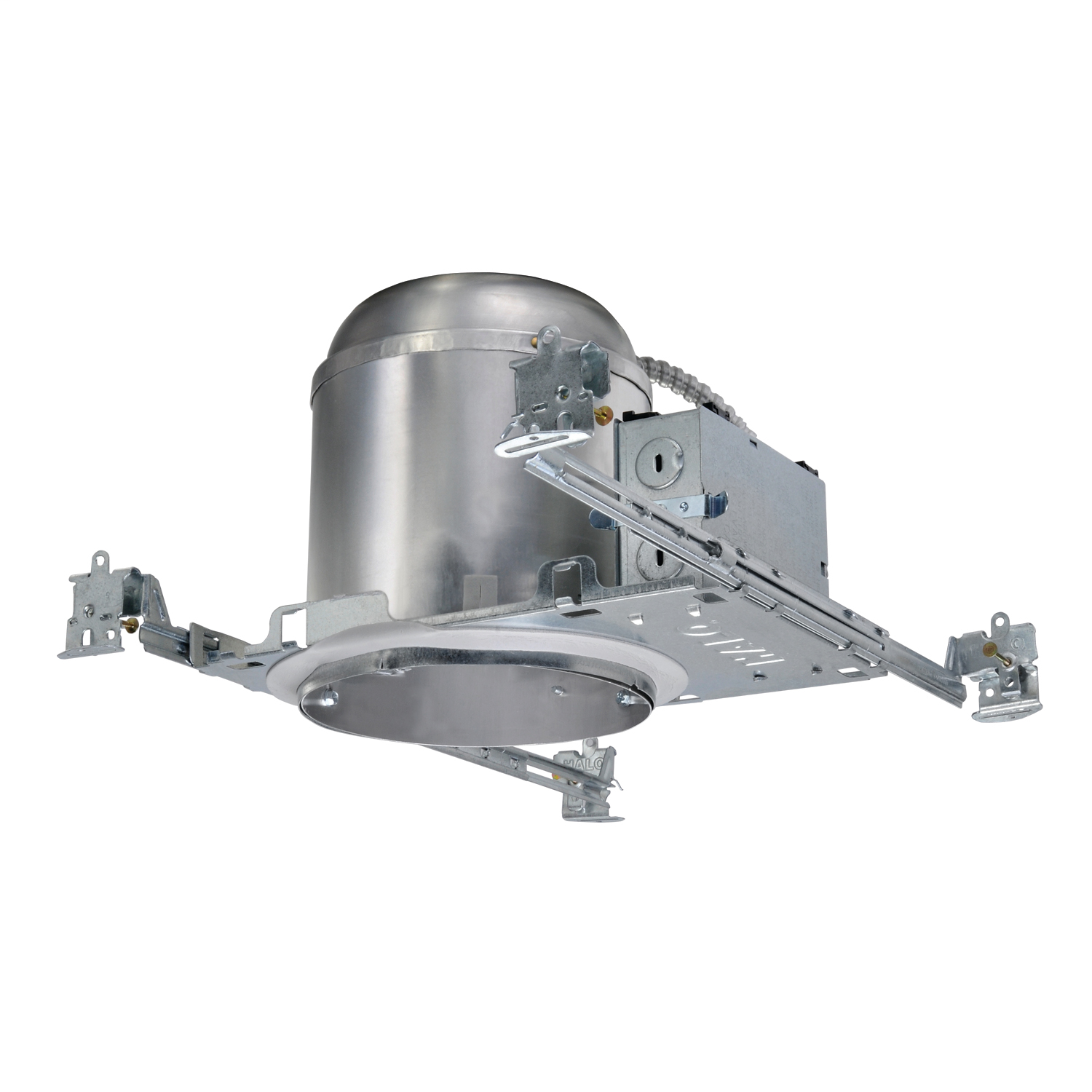 Halo Recessed Light Housing