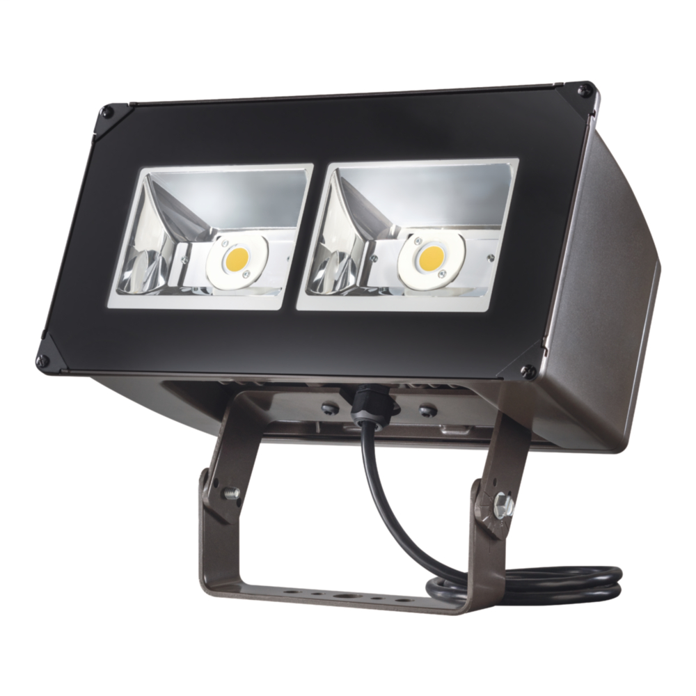 Eaton Lumark night falcon LED floodlight