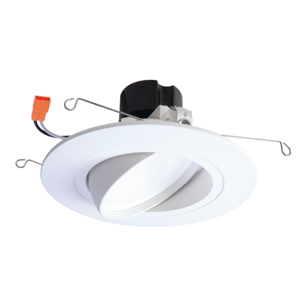 Halo Recessed RA56 LED Very Wide Flood (VWFL)