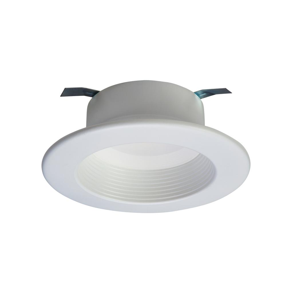 Halo RL4 Series Retrofit Baffle-Trim LED Module