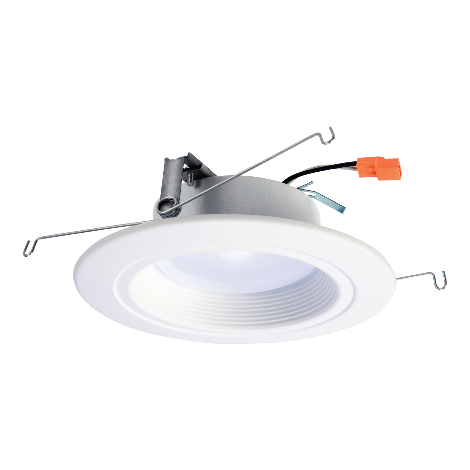 "HALO RL560WH6927 5""/6"" RECESSED RETROFIT LED MODULE 2700K 90CRI"