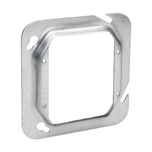 THE TP587 4-11/16 STEEL SQ COVER