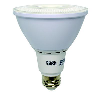 EIKO LED11WPAR30/FL/840K-DIM-G6 LED LITESPAN PAR30, FLOOD 40 DEG BEAM 11