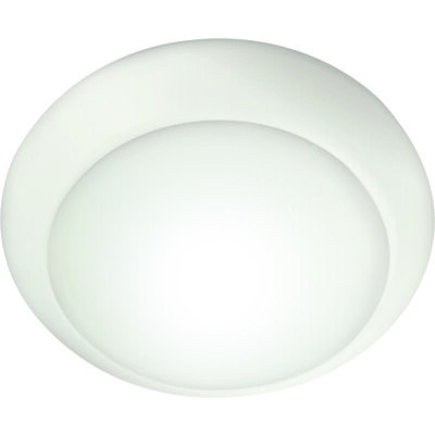 DOWN LIGHT DISK SURFACE KIT, 6 INCH, 15W, 950lm, 90CRI 2700K, DIMMABLE, 120V