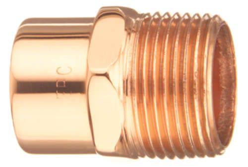 "104 Male Adapter - 1/4"""