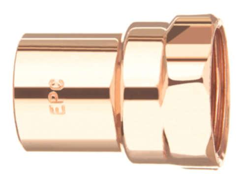 "103R Female Reducing Adapter - 1/2"" x 1/4"""