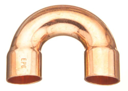 "138 Return Bend - 5/8"" x 5/8"" x 2-1/8"""