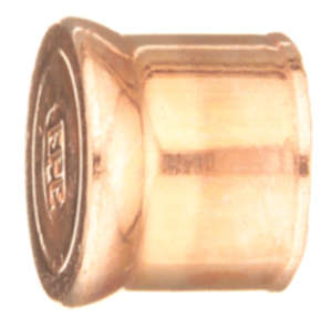 "116 Fitting End Plug - 1/2"""