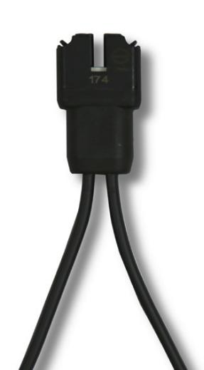 Enphase Q-12-17-240 Pre-terminated Enphase Q Cable, 2.0m